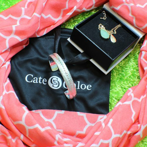 Spring into Spring With Cate & Chloe March Double The Fun #Spoiler