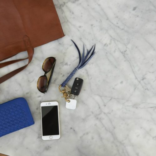 Keep Calm And Find Lost Items With Ease