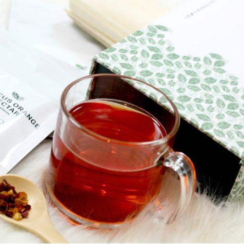 Tea To Your Doorstep From Rosali Tea