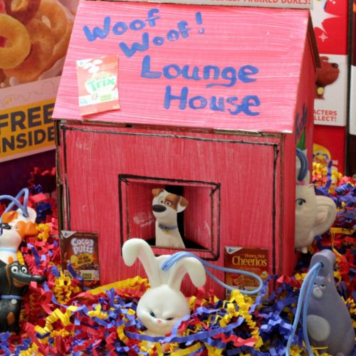 #TheSecretLifeOfPets Teams Up With General Mills  #BigGPets