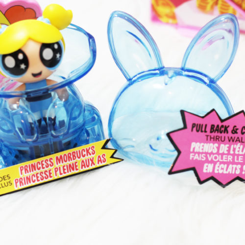The Powerpuff Girls Holiday Must-Haves from Cartoon Network