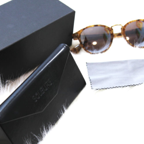 Soleurs The Perfect Sunnies For Any Fashion Forward Gift
