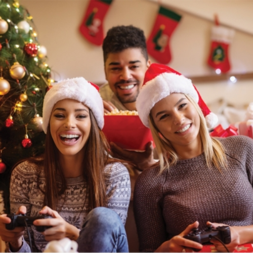 Perfect Gifts For Gamers And Tech Lovers