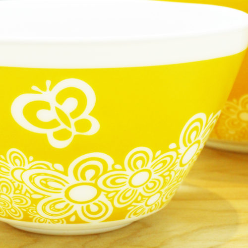 Vintage Charm Mixing Bowls The Perfect Gift For The Cook