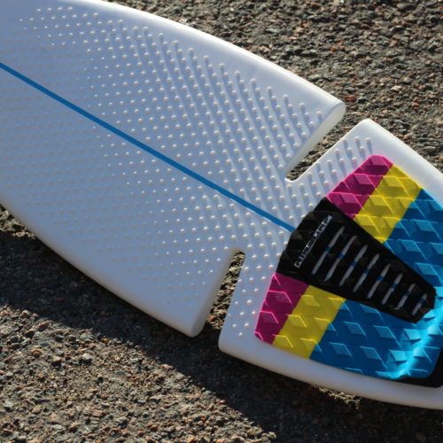 Surf The Streets With Razor RipSurf