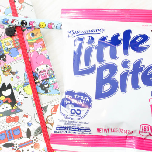 It's A Party Entenmann's Little Bites Chocolate Party Cakes #Giveaway