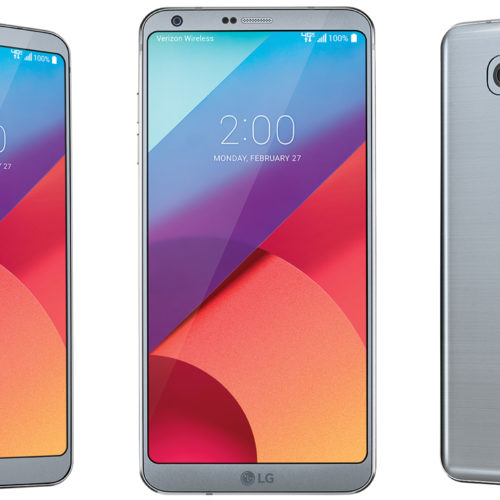 Preorder the LG G6 on Verizon today And Get A Bonus!!