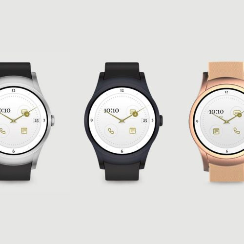 Wear24 smartwatch, Only At Verizon Coming May 11th