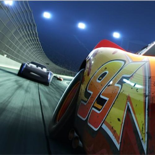 Cars 3: New Trailer & #Free Activity Sheets