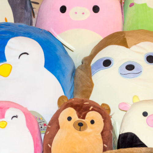 Totally Squishable Squishmallows