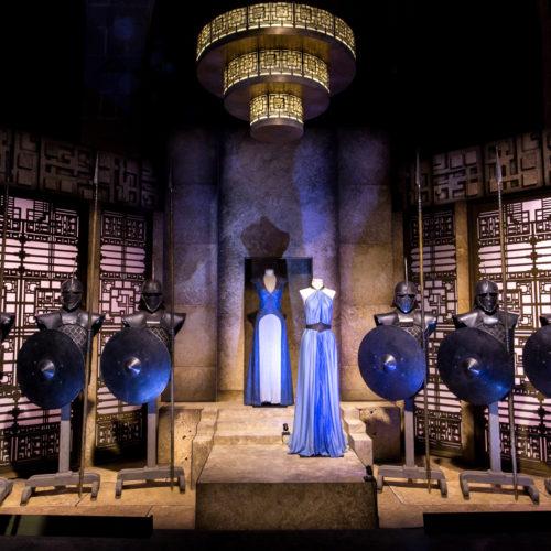 GAME OF THRONES: The Touring Exhibition **Sneak Peek**