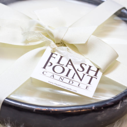 FlashPoint Candles: A Bit Of Charm For The Holiday Season