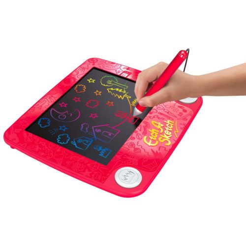 Spin Master Gifts: Hedbanz & Etch A Sketch