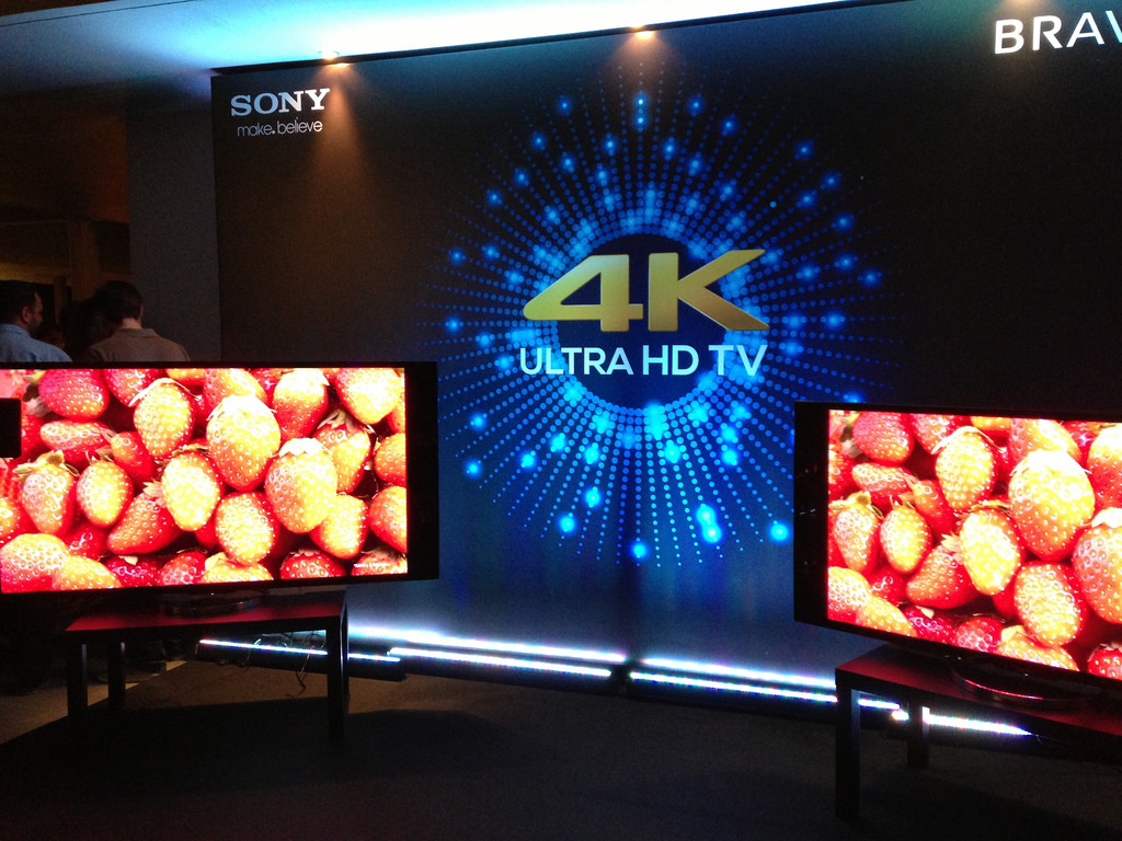Is Your Home Ready For 4K?