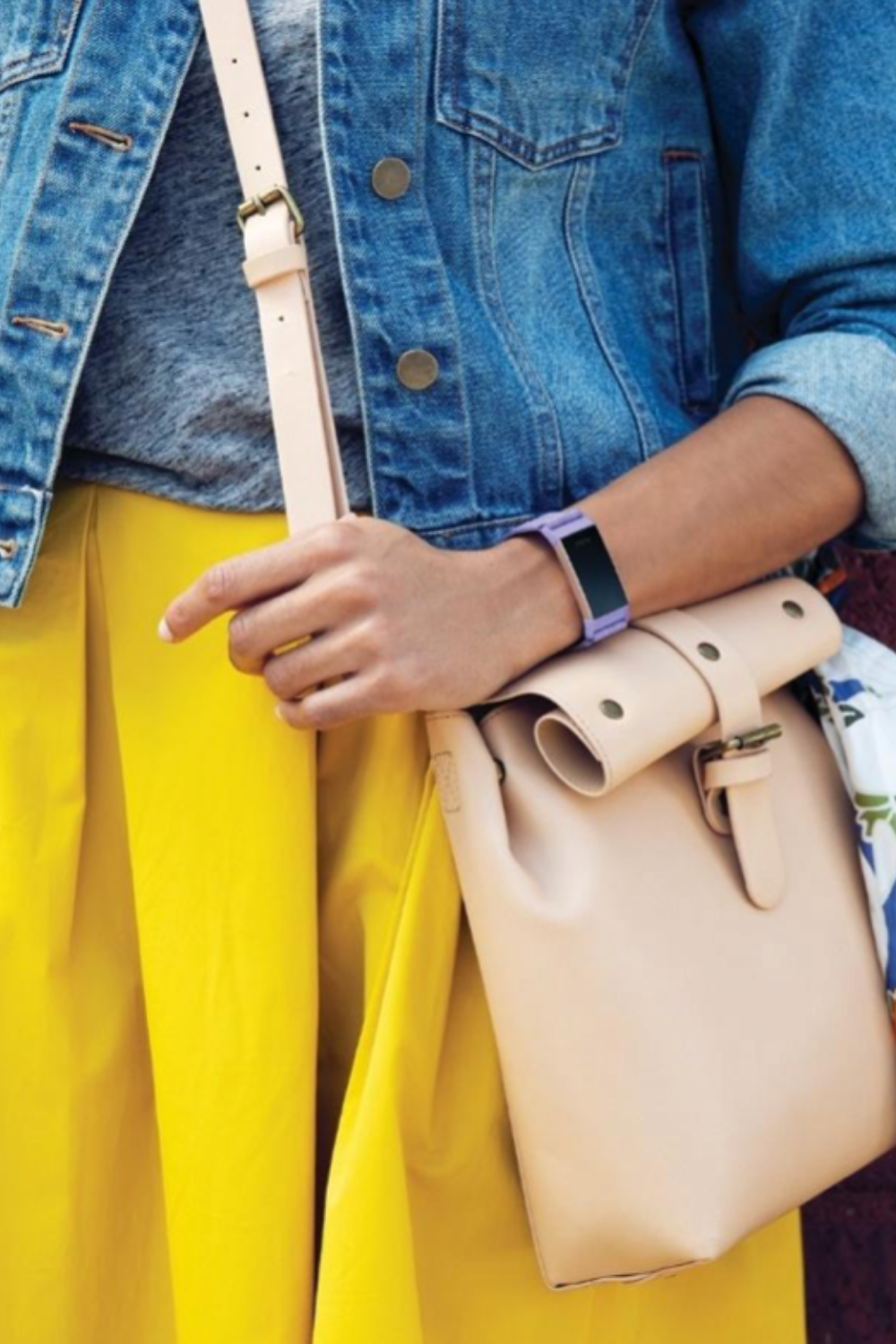 The Most Fashionable Fitness Trackers of 2019