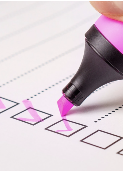 3 Reasons Why You Should Make a To-do List, and Start Checking off Those Neglected Tasks