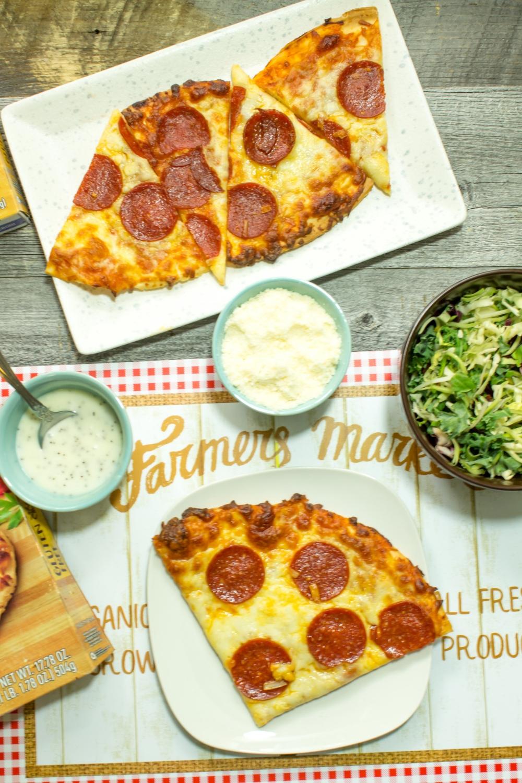 Gluten-Free Freschetta Pizza: The Perfect Pairing