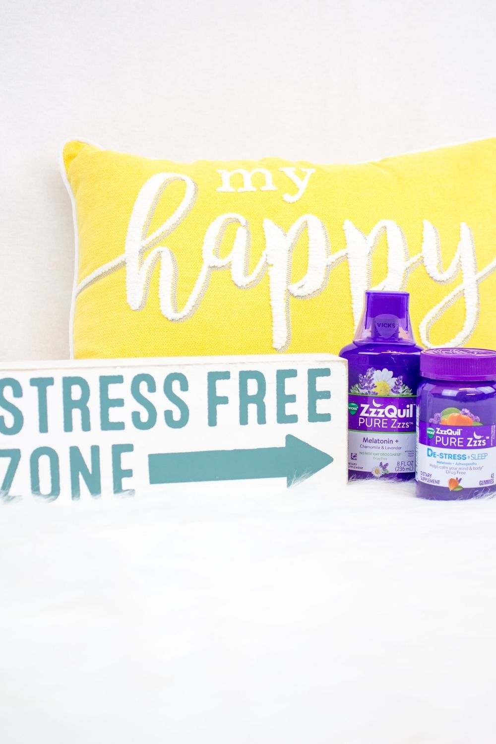Get A Calm mind And Restful sleep With The Newest Products From ZzzQuil