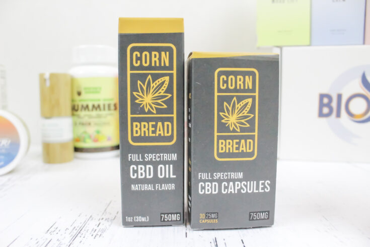 CBD Oil, Capsules and Creams | Grown Since 1775