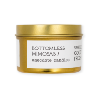 Bottomless Mimosas Candle