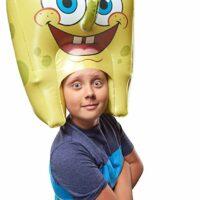 SpongeBob SquarePants - Spongeheads, Yellow