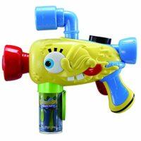 SpongeBob SquarePants, Giggle Blaster, Silly Goo Included, Blasts 15', +20 Wacky Sounds