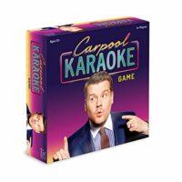 Big G Creative WW1017 Carpool Karaoke: The Board Game, Mixed Colours