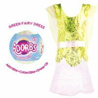 Adorbs Green Fairy Dress