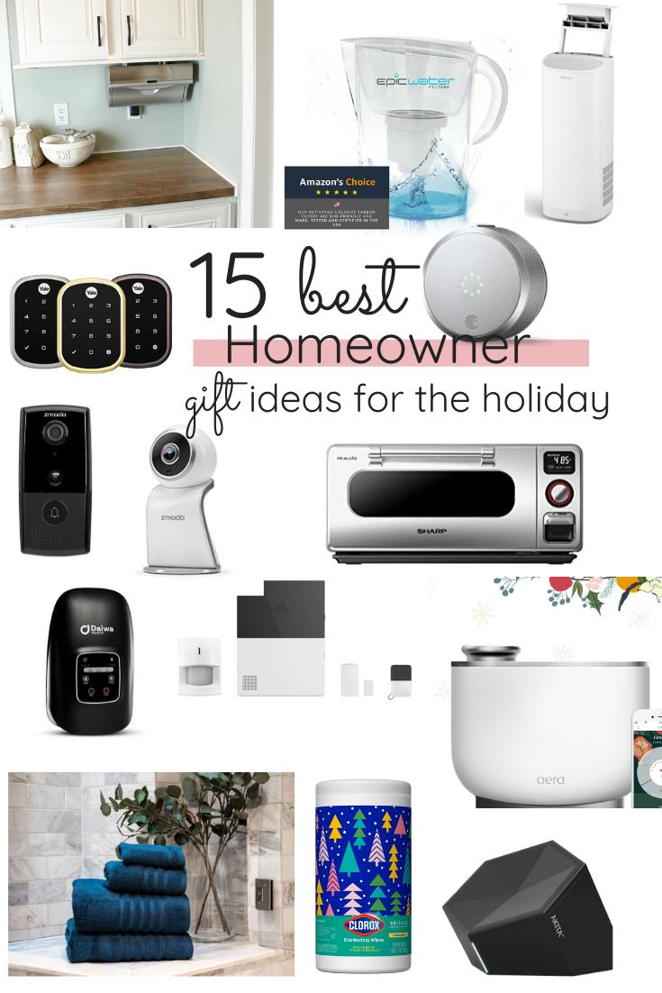 homeowner gift guide