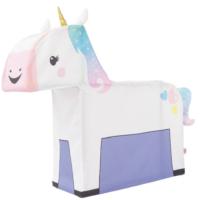 Antsy Pants Unicorn Building Set