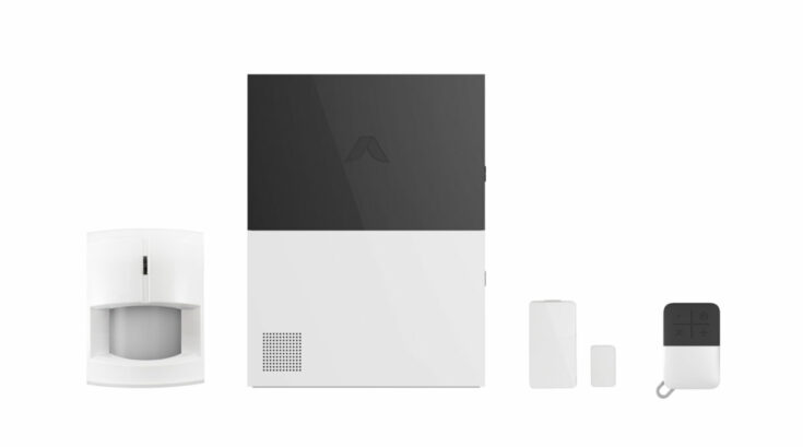 abode - Top-Rated, Contract-Free, DIY Smart Home Security Systems