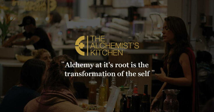 The Alchemist's Kitchen